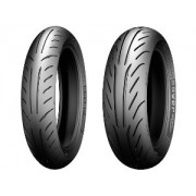 Michelin Power Pure SC ( 150/70-13 TL 64S Rueda trasera, M/C )