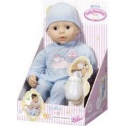 Papusa bebelus Baby Annabell - Primul meu fratior