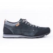 Zapato Woods Low Acero Lippi