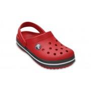 Crocs Crocband™ Klompen Kinder Pepper / Graphite 28