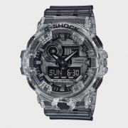 G-SHOCK Casio Watch GA-700SK-1AER - Zilver - Size: One Size; unisex