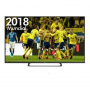 Pantalla Tv Element 55 Pulgadas Hdmi 1080p Elefw5517