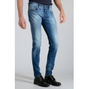 Diesel Jeans SLEENKER In Denim Stretch 15cm taglia 32