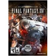 Joc Final fantasy XIV Online starter edition PC CD-KEY