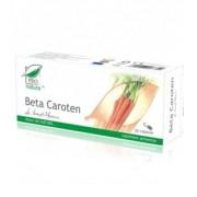 Beta Caroten, 30 capsule