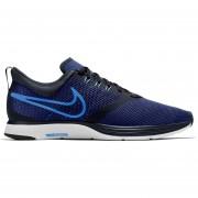 Tenis Running Hombre Nike Zoom Strike-Azul
