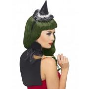 Kit bruja adulto Halloween Talla única