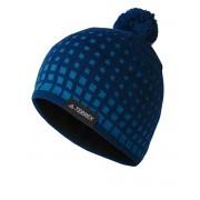 ADIDAS Olimpic Beanie Dark Blue