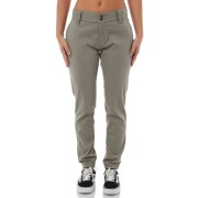 Rusty Revamp Womens Pant Army Army