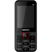 New Karbonn Mobile Jumbo K9 With 1 Year Manufacturer Warranty
