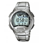 Ceas barbatesc Casio Standard W-753D-1A Sporty Digital Tide Graph 10-Year battery