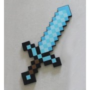 SOJITRA Minecraft Foam Sword For Kids-60 CM