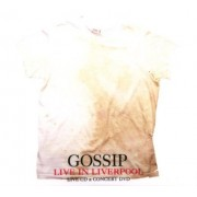 Gossip - Live in Liverpool (CD/DVD)