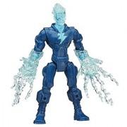 Marvel Super Hero Mashers Marvels Electro Figure
