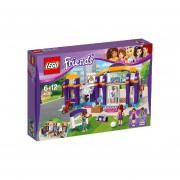 POLIDEPORTIVO DE HEARTLAKE LEGO 41312