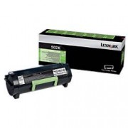 Lexmark 50F2X00 Original Toner Cartridge Black