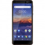 Nokia 3.1 Version 2018 Smartphone Blue (plave boje)