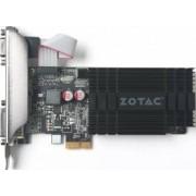 Placa video Zotac GeForce GT 710 Zone Edition 1GB GDDR3 64bit