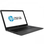 Лаптоп HP 250 G6 Intel Core i3-6006U (2 GHz, 3 MB cache, 2 cores) 15.6 HD AG LED Intel HD Graphics 4 GB DDR4-2133 SDRAM, 2HG53ES