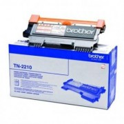 Brother Original toner Brother TN-2210 Svart