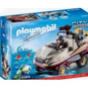 Camion amfibiu - Playmobil