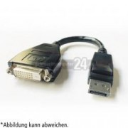 Diverse Displayport zu DVI Adapter
