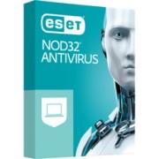 ESET NOD32 Antivirus 2019 - 4 postes - Abonnement 3 ans