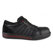 Redbrick RUBY Veiligheidssneakers laag model S3 - Zwart - Size: 38