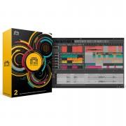 Bitwig Studio 2.0 BOX DAW-Software