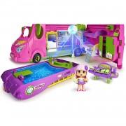 Famosa Cool Caravan pinypon mix & match