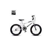 Bicicleta Colli Cross Free Ride Aro 20 36 Raias Freios V-brake - 110