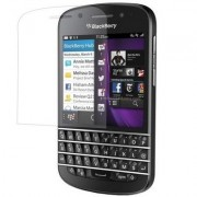 LCD Screen Protector for Blackberry Q10