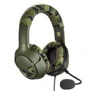 Turtle Beach Headset Recon Camo para PlayStation 4 Standard Edition Xbox One