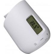 Termostat electronic de calorifer 8 la 28 °C, Eurotronic Genius LCD 100
