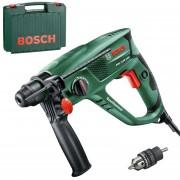 BOSCH PBH 2100 SRE Ciocan rotopercutor SDS-plus 550 W, 1.7 J 06033A9321
