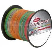 BERKLEY PRO SEC 5X10PE BRAID 0, 38MM 450M