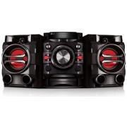 Micro Sistem LG CM4360, Auto DJ, Bluetooth Multipoint, Radio FM, 230 W (Negru)