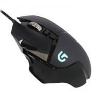 Геймърска мишка Logitech G502 Proteus Spectrum RGB, 910-004617