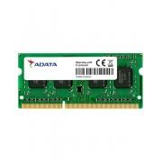"""SODIMM ADATA DDR3/1600 8GB low voltage """"ADDS1600W8G11-B"""""""