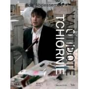 Adel Abdessemed: Otchi Tchiornie / l'Antidote, Paperback