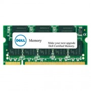 Dell 8 GB Certified Replacement Memory Module for Select Systems - 1600MHz LV