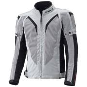 Held Sonic Ladies Textile Jacket Black Grey L