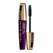 L'oréal volume million lashes so couture so black mascara 9.5 ml