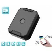 GPS tracker 3G s 6000 mAh baterie a IP67 stupněm ochrany
