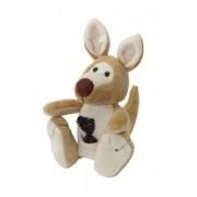 Jumper plüss kenguru