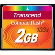 Transcend Karta pamięci TRANSCEND CF 2GB