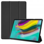 Bolsa Fólio Tri-Fold para Samsung Galaxy Tab S5e - Preto