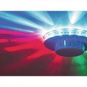 EuroLite LED LWS-3 , LEDS Multicolor blanco