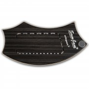 Schlagwerk SamJam Guitar Snare HCS Hard Coal Stripes