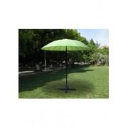 Umbrela de terasa Oriental umbrella verde